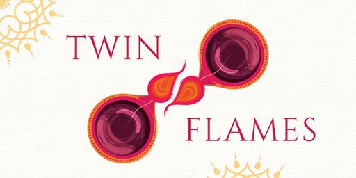 Feminine Twin Flames: a sacred-space workshop to Become Your Own Authority
