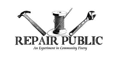 Repair Public: Fixery through Community