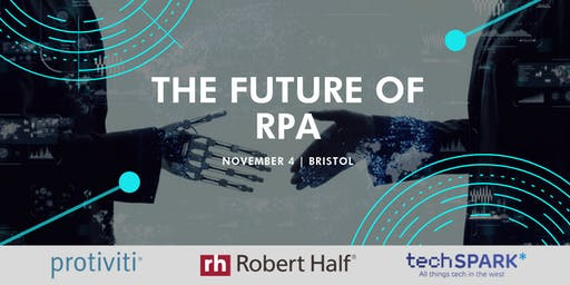 The Future of RPA