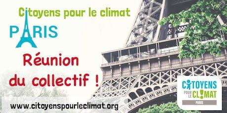 Réunion Bimensuelle CPLC Paris dans le 13ième arrondissement billets