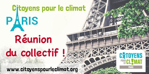 Réunion Bimensuelle CPLC Paris dans le 13ième arrondissement