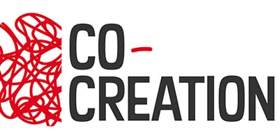 Do you believe in the power of co-creation and want to make it work?