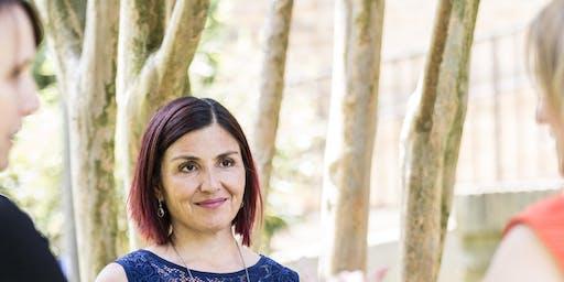 Elena Aguilar - Webinar on Rethinking Resistance