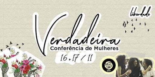 VERDADEIRA // CARATINGA