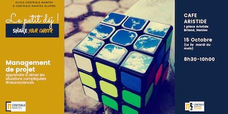 MANAGER UN PROJET : apprendre à aimer la complexité #Lepetitdej billets