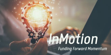 InMotion Pitch Competition tickets