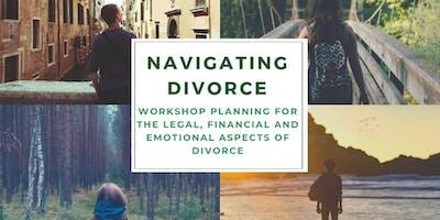 Navigating Divorce