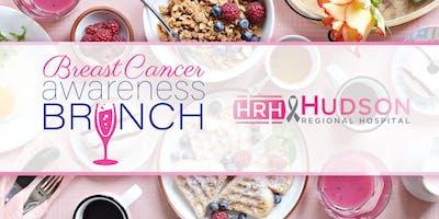 Breast Cancer Awareness Brunch