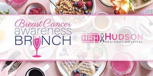 Breast Cancer Awareness Brunch