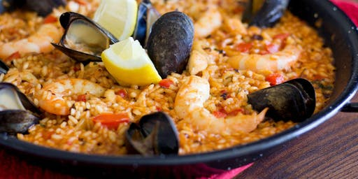 Authentic Spanish Paella - Cooking Class by Cozymeal™