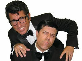 """""""Martin And Lewis Tribute"""""""