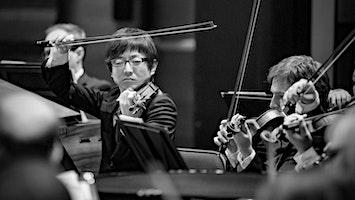 "Dallas Chamber Symphony: ""Schumann 4"""