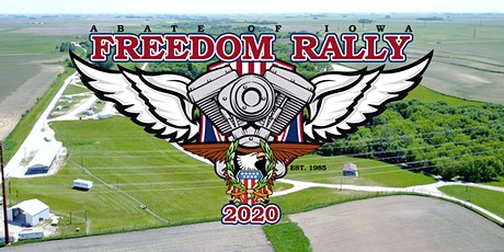 36th Annual Freedom Rally tickets