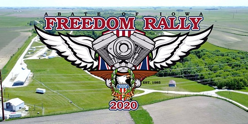 36th Annual Freedom Rally