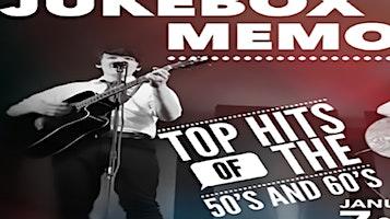 PCPA Presents Jukebox Memories