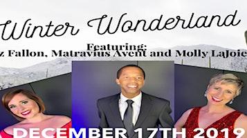 "PCPA Presents ""Winter Wonderland"""