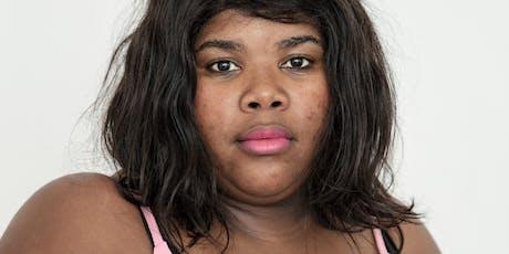 VETARM - over Gewichtige Dames en Zware Jongens tickets