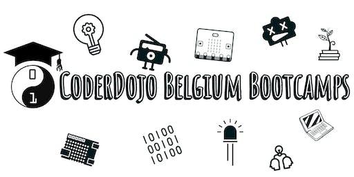 CoderDojo bootcamp: mBot