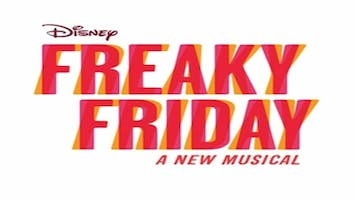 "Disney's ""Freaky Friday the Musical"""