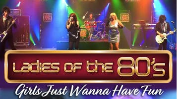 Girls Just Wana Have Fun by Ladies of the Eighties
