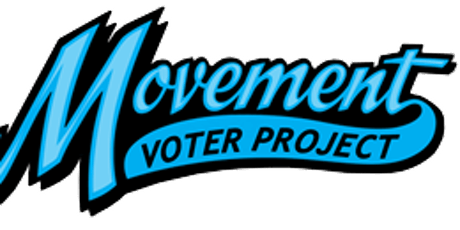 Movement Voter Project House Party October 17, 2019 tickets