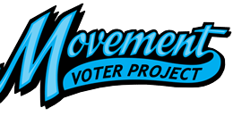 Movement Voter Project House Party October 17, 2019