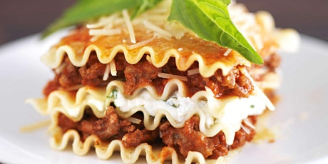 Authentic Northern Italian Cooking - Cooking Class by Cozymeal™ tickets