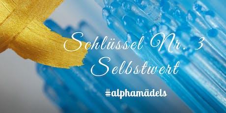 Selbstwert-Seminar in Bad Wimpfen Tickets