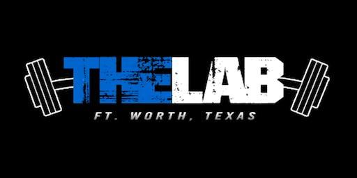 The Performance Lab - Higginbotham Exclusive