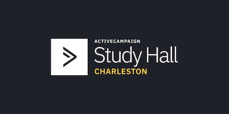 ActiveCampaign Study Hall | Charleston tickets