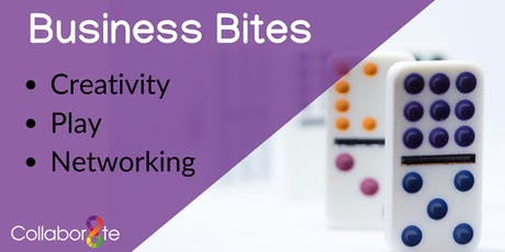 Business Bites -  Unlock Your Creative Potential tickets