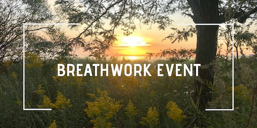 Breathwork Group Session