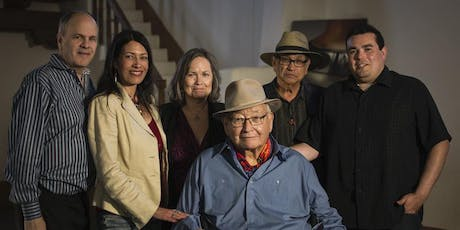 A Dayton Literary Peace Prize Screening N. Scott Momaday: Words from a Bear tickets