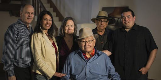 A Dayton Literary Peace Prize Screening N. Scott Momaday: Words from a Bear