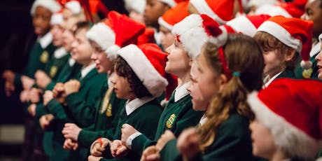 Carols by Candlelight 2019 for DCC and Cancer Care Map tickets