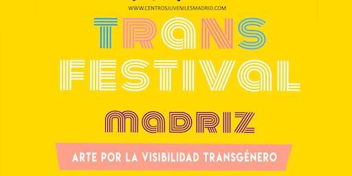 Trans Festival Madriz