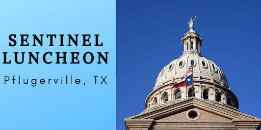Central Texas Sentinel Luncheon