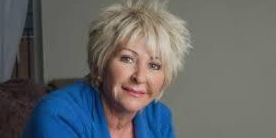 An evening with Maggie Oliver