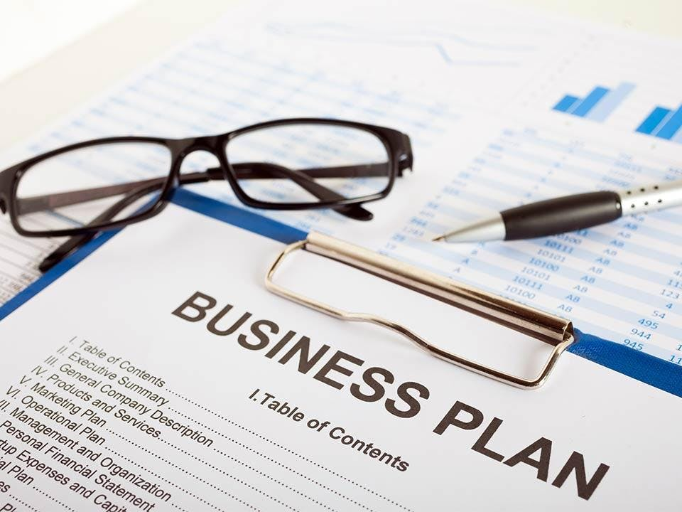 An introduction to...Lean business planning