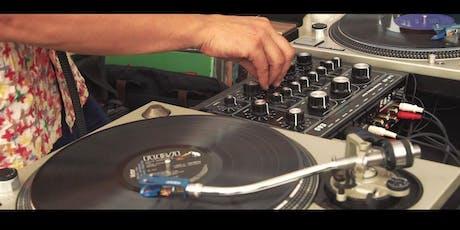 DJ Erin Weckerle tickets