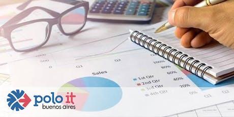 TecnoCEOs:  El método de ventas  y los resultados de la empresa entradas