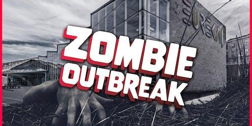 Eureka! Lates - Zombie Outbreak