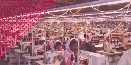 Sustainable Fashion: Corporate Social Responsibility in Supply Chains tickets