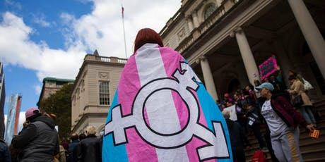 Trans Day of Visibility Pride March and Rally NYC tickets