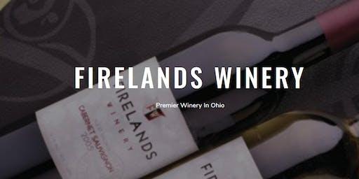 Fall Into Firelands - Wine Pairing Dinner