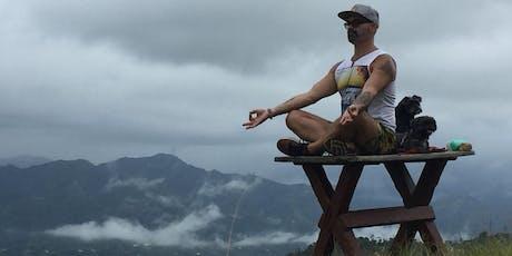 Introducción al iRest®/Meditación Restaurativa/Yoga Nidra tickets