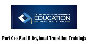 Part C to Part B Regional Transition Training-Region 7