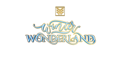 Winter Wonderland - Nov 30th - GRAND OPENING WEEKEND!