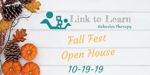 Fall Fest Open House
