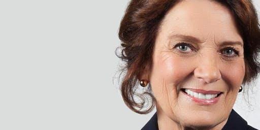 Une soirée avec Margaret Trudeau | An Evening With Margaret Trudeau